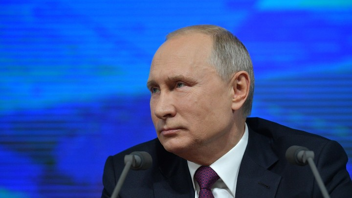 Рома опять в лужу присел: На Украине оценили вопрос Цымбалюка Путину
