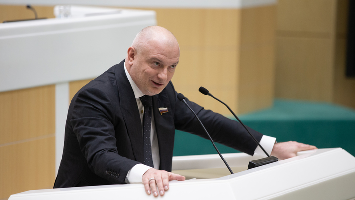 Совет Федерации просит прокуратуру разобраться с блокировкой Царьграда на YouTube