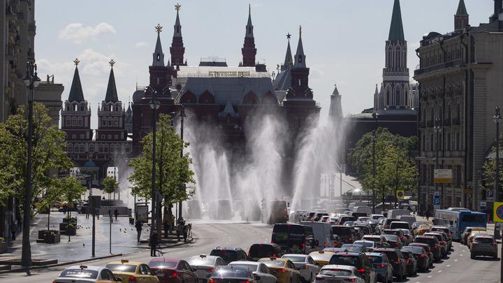 Мигрант теперь в телефоне: В России появится приложение для гастарбайтеров
