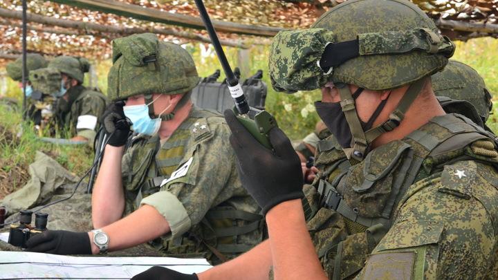 Намёк Западу? В России стартуют новые крупные военные учения