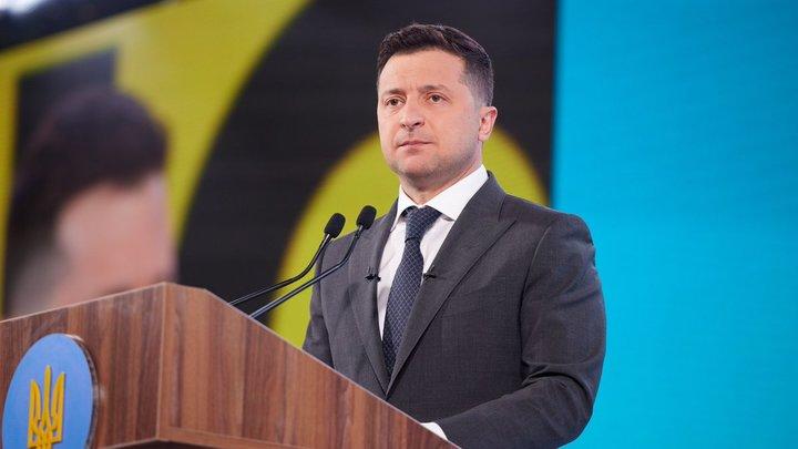 Владимир Соловьёв назвал главную ошибку Зеленского