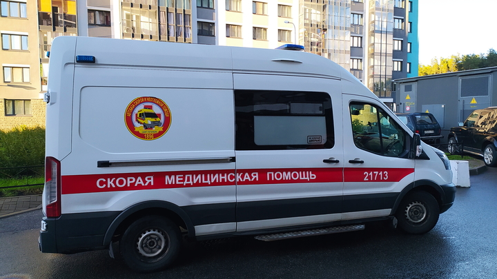 Пенсионерку в Подмосковье спасли во время проверки ремонта подъездов