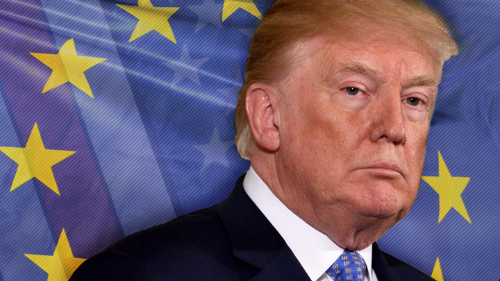 Спасибо Трампу: Европа отворачивается от США