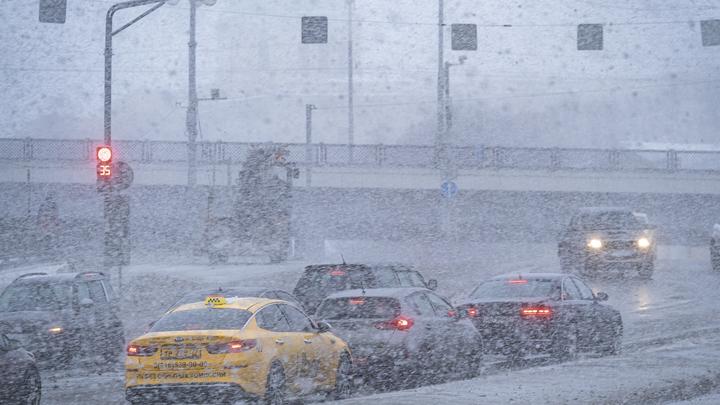 Новосибирцев ждёт тёплый и снежный ноябрь