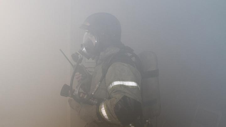 С начала года в домах Забайкалья произошло 777 пожаров, 63 человека погибло