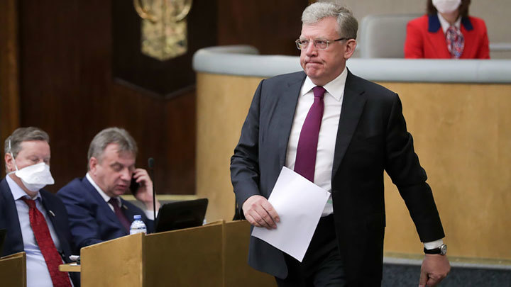 Пенсионная реформа победила даже Кудрина