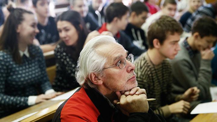 Образование и любовь: Как российской экономике решить кадровый вопрос