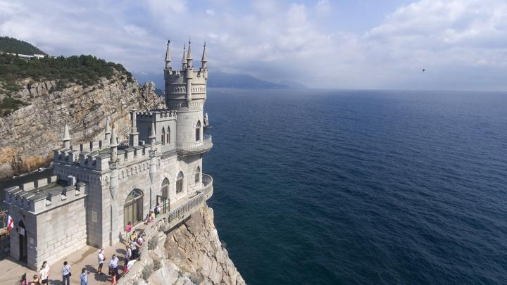 Вернуть Крым выгодно России: Украинский дипломат раскрыл новый план Киева