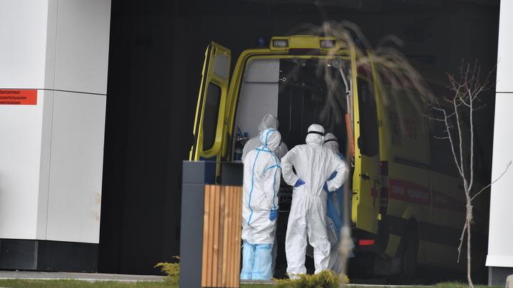Убил больше 2,5 тысяч: В Москве сообщили о новых жертвах коронавируса