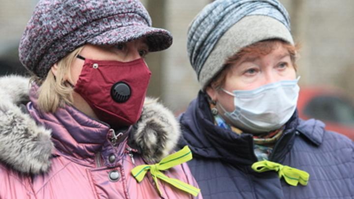 В Челябинской области отменили два коронавирусных ограничения