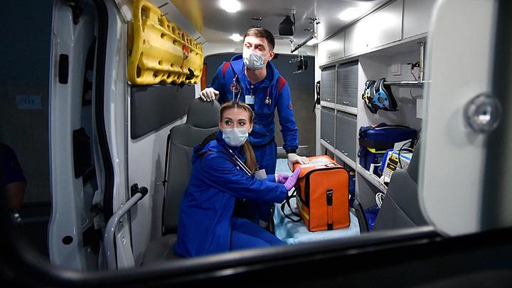 Хотим спасти, но нечем: Откровения врачей скорой