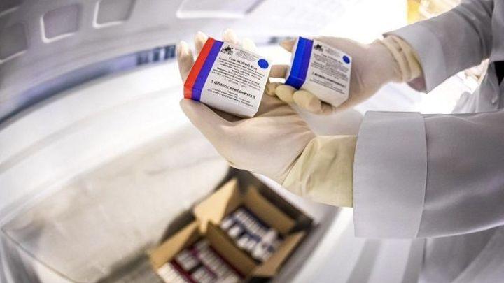 В Челябинской области начали ставить прививки от коронавируса