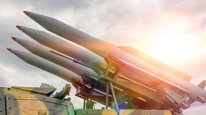 Французское наступление: России предрекли потерю второго места в мире по экспорту оружия