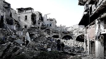 В Халифате наступает депрессия