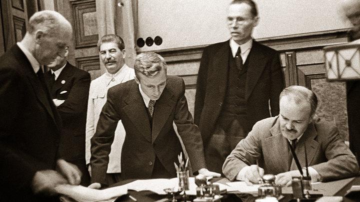 Польский поход Сталина. Как Западная Украина и Западная Белоруссия вошли в состав СССР