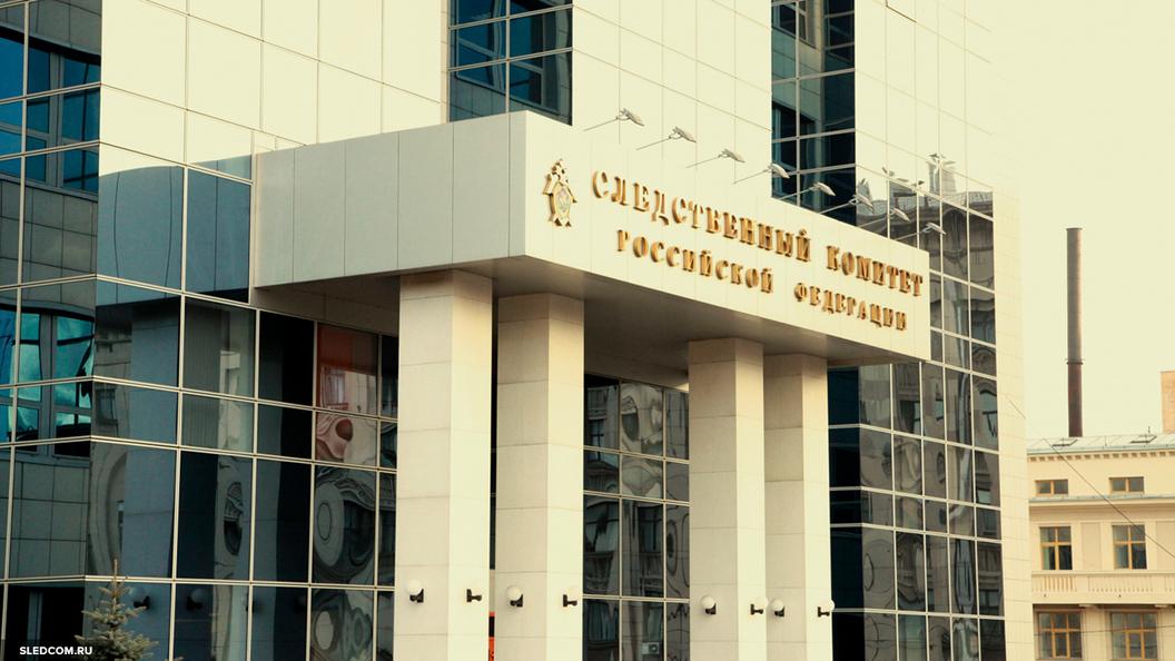 Следственный комитет опроверг версию о перегрузе Ту-154 Минобороны России