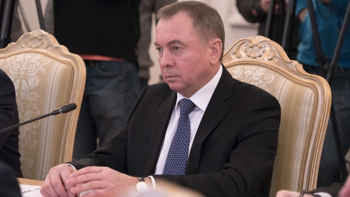 Без нефтянки ни-ни: Белорусский дипломат назвал бессмысленной работу над интеграцией с Россией