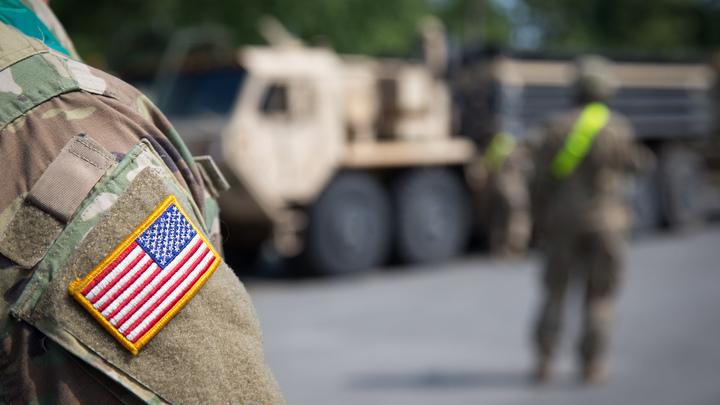 Разборки в НАТО: Польский военный отправил в нокаут двух американских солдат