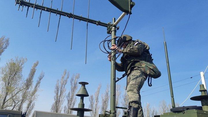 Врага устранит искусственный интеллект: ВС РФ готовятся получить новые комплексы РЭБ