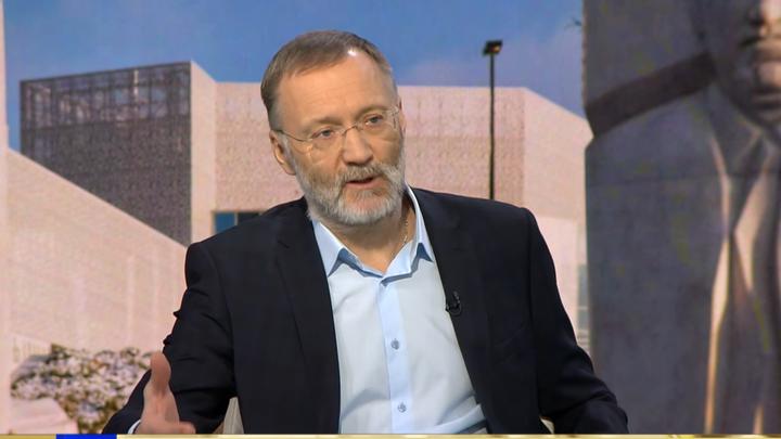 Замах на рубль, удар на копейку: Михеев рассказал о позорном ударе США по Сирии