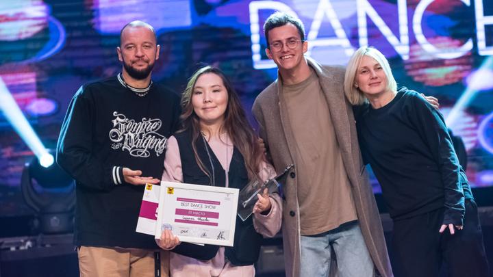 Всем сёстрам по серьгам: Победителям Manula Dance Fest раздали денежные призы