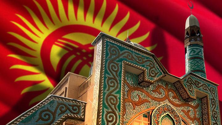 Киргизия: Страна, поставляющая террористов в Россию