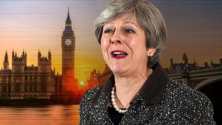 Почему у Мэй не получится вывести Британию из ЕС без катастрофы