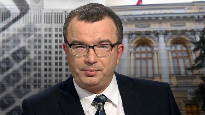 Юрий Пронько: Это полный провал экономической политики Кабмина и ЦБ