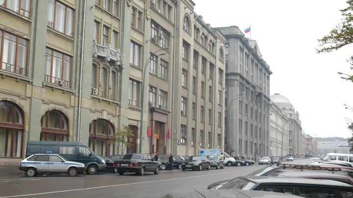 Андрей Ярин может быть назначен на должность полпреда ЦФО