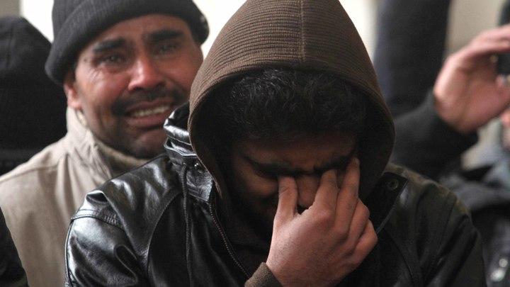 Посмотри на этих дохлых ублюдков!: Циничные преступления американцев в Ираке показали в новом фильме о WikiLeaks