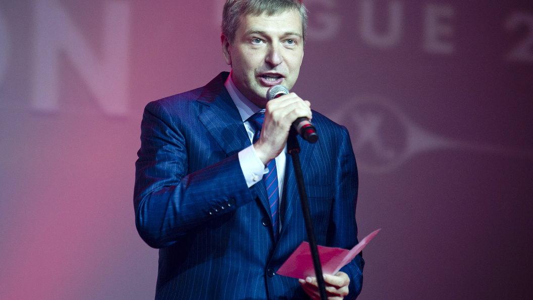 Вице-президент «Монако» Васильев опроверг слухи опродаже футбольного клуба