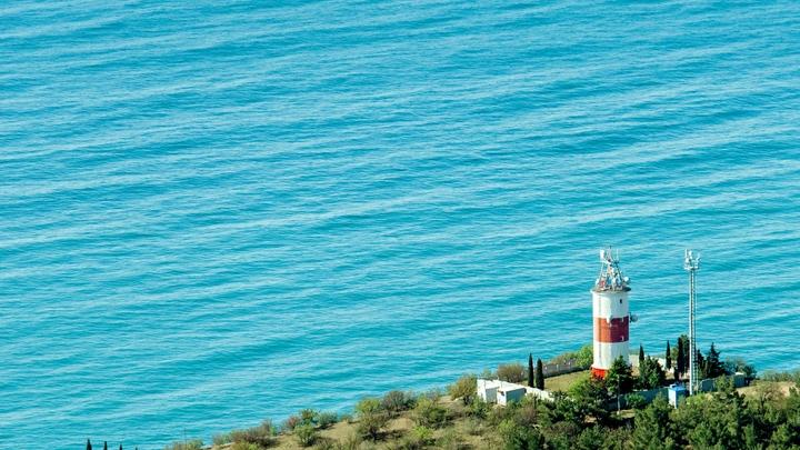Минобороны отправится на поиски затонувших кораблей у берегов Крыма