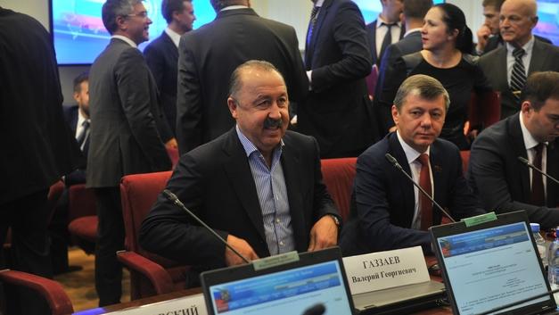 Газзаев назвал главный секрет успеха сборной России на ЧМ-2018