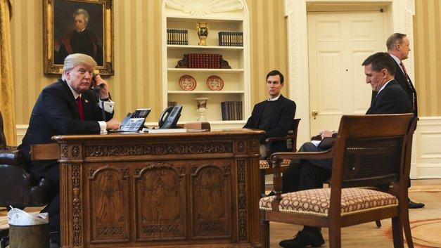 Трамп на три дня опоздал с поздравлениями в адрес Эрдогана