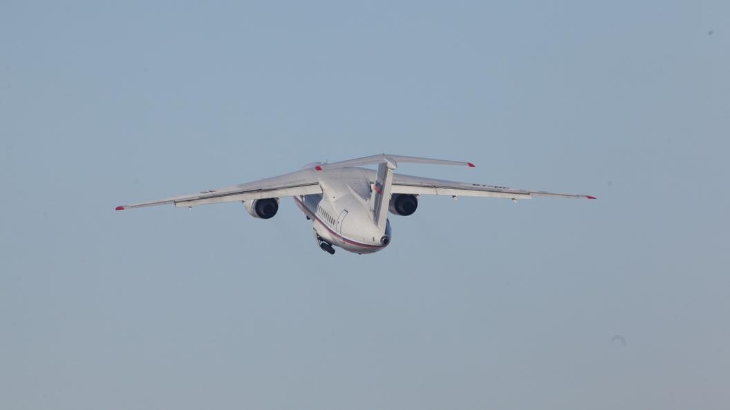 Крушение Ан-148: История неполадок и крушений авиалайнеров