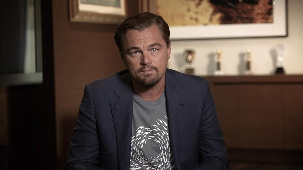 Леонардо Ди Каприо сыграет своего тезку в новом фильме о Да Винчи