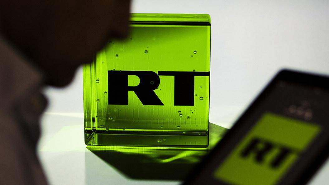 Международный комитет позащите репортеров  раскритиковал действия США вотношенииRT