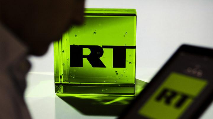 Комитет по защите журналистов CPJ неуклюже встал на защиту RT