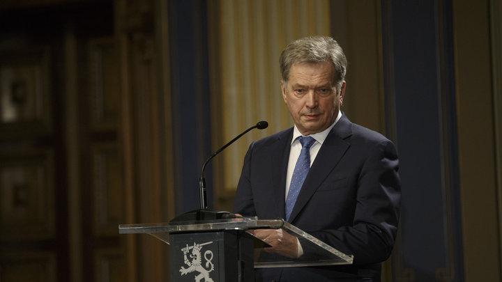 Кому это надо: Президент Финляндии посмеялся над бойкотом ЧМ-2018 в России