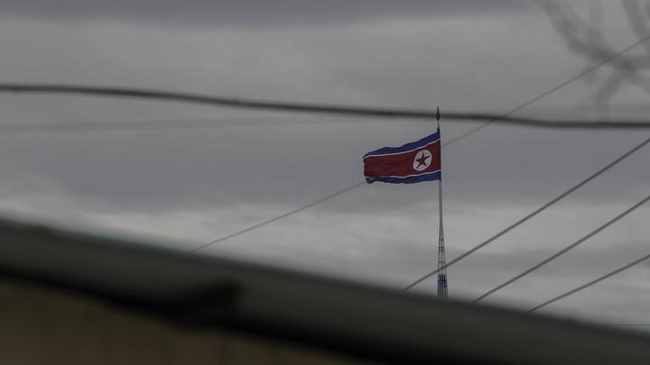 Американским «шпионам» в КНДР устроили luxury-арест