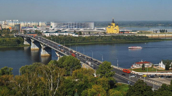 Нижний Новгород обогнал Петербург и Москву в списке самых безопасных городов мира