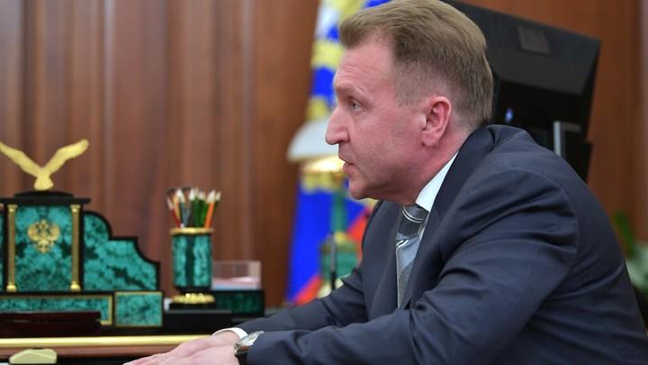 Самолёт Шувалова вновь засекли в Австрии: Бывшего вице-премьера зацепил портал Ходорковского