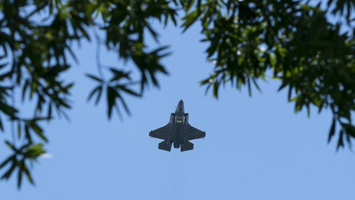 Равных ему нет: Американский эксперт пожаловался, что для учений с F-35 в противниках нужен самолёт из России