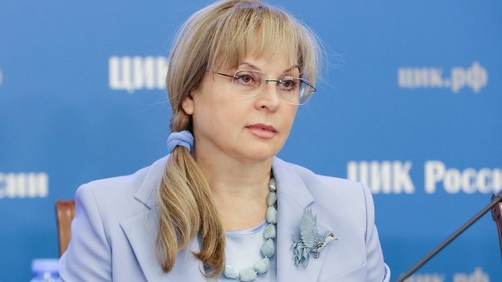 Прийти на участок, купить пирожки…: Памфилова рассказала об эксперименте с электронными выборами