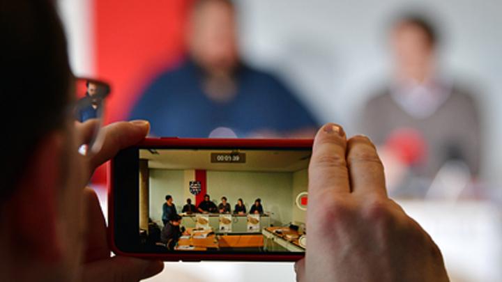 Бежать и скупать всё подряд не стоит: Дефициту смартфонов в России отвели месячный срок