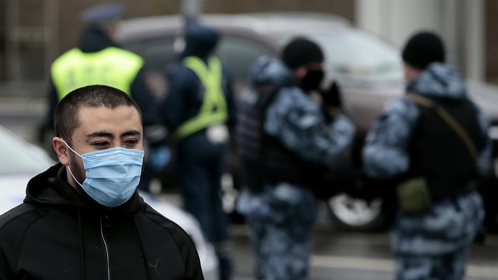 После Пасхи пандемия пойдёт на убыль: Академик РАН о самом острие COVID-19 в России