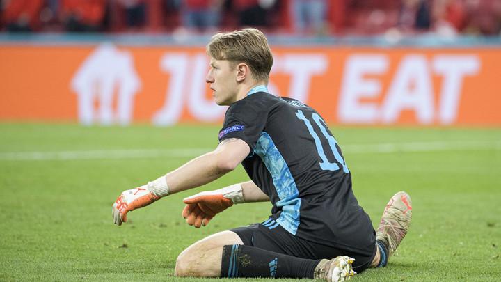 Игра - трагедия, но герой есть: Русским футболистам досталось за матч против Словакии