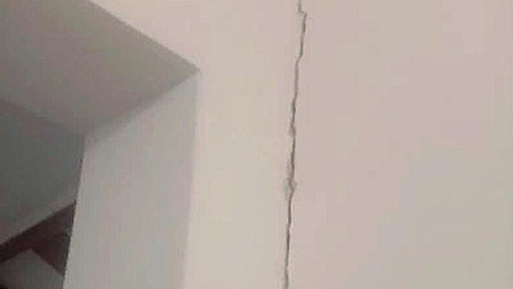 Информация о разрушающихся в Кузбассе квартирах для сирот подтвердилась