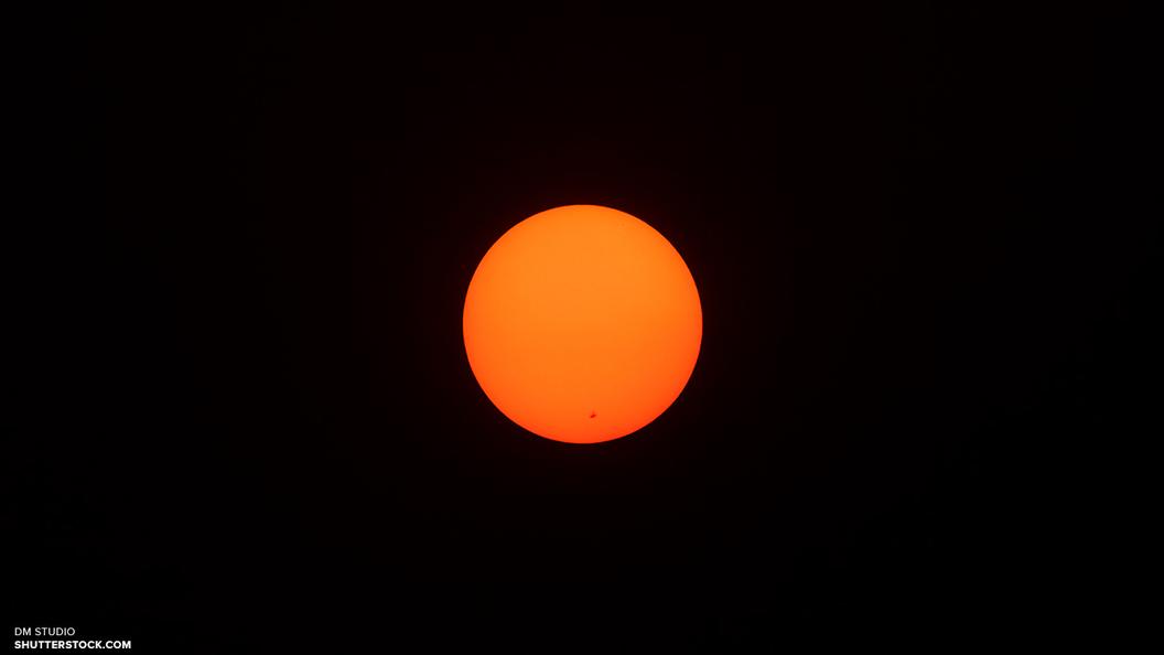 Ученые: вспышки на Солнце могут предвещать апокалипсис