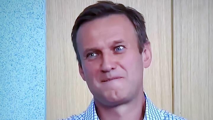 Витязева: Навального снесло от ощущения собственной значимости